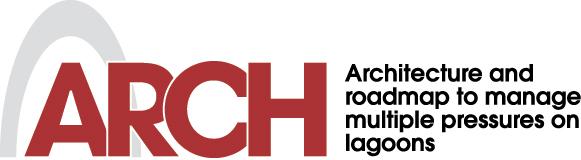 Logo des ARCH-Projekts