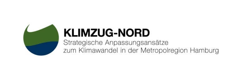 Logo des Klimzug-Nord-Projekts