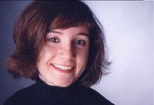 Portraitaufnahme von Maximilia Kottwitz